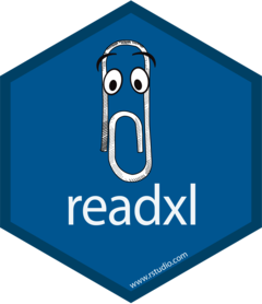 Read Excel Files • readxl